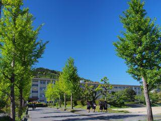 愛知県立岡崎東高等学校